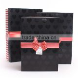 China Factory Professional Custom Printed Handmade Recycle Cardboard Gift Paper Boxes Manufacturer                                                                         Quality Choice