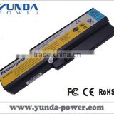 Rechargeable Laptop Battery for Lenovo IdeaPad G430 G430A G430L G430M G450 G450A G450M G530 G530A G530M N500