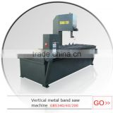 pipe clamp machine metal cutting machinery band saw iron beams price