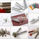 Sigle Point, Multi-Point, Impregnated, Blade-Type, Chisel, Natural & Roller Diamond Dressers & Diamond Lapping Compound