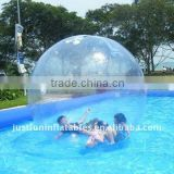 water zorbing ball inflatable