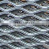 expanded metal mesh for fence and railway