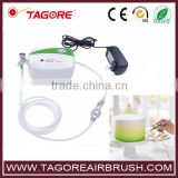 Tagore hot sale TG216-FD airbrush for decorating cakes