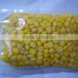 Automatic rice/sweet corn packing machine