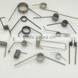 Torsional spring, torsion spring, all kinds of clip spring, torsion spring