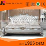 Wholesale high quality new soft bed design, mattress beds sale, hot bedroom furniture set