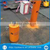 100ton &500mm stroke double acting hydraulic cylinder