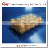 plastic egg packing container all models