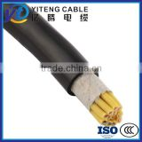 Shielded Electronic Cable, boat control cables