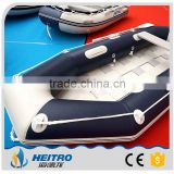 Pontoon Boat Game Inflatable Boat