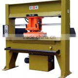 TW-588/25T/travelling head cutting machine
