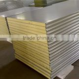 high quality Polyurethane foam / PU Sandwich Panel