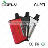INquiry about Wholesale First Batch Kanger CUPTI 75W Starter Kit from CigFly