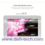 6 inch android tablet pc