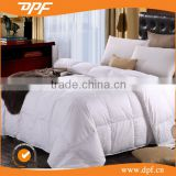 Best selling embroidered hotel duvet and quilt cover set