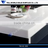 Artifcial stone Kitchen Top Granite counter top , acrylic solid surface kitchen countertop