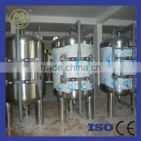 Full Automatic Washing Equipment Activated Carbon Filter Machine