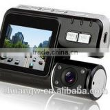 2.0inch TFT screen backup car camera video recorder