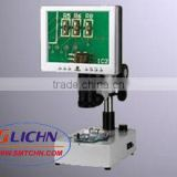 electronic video microscope SX100/PCB solder joint inspection