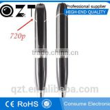Newest WIFI pen camera wireless p2p mini dv spy secutity pen camera