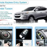 Remote Keys Start Keyless For Japanese Cars Hyundai Tucson