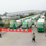5tons fresh meat refrigerated truck/cold van /freezer refrigerated van truck/cooling van truck
