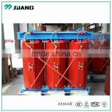 11kv 160kva fire-proof epoxy resin cast dry type transformer power supply distribution transformer