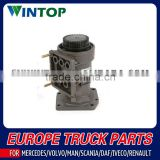 High Quality Foot Brake Valve For VOLVO / SCANIA / DAF / MAN / BENZ / IVECO / RENAULT Heavy Truck OE:1324663 / 4613151800