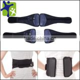 Medical back support with pulley function easy operation, waist support with fastening belt                                                                         Quality Choice