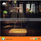 Electric bedside fragrance lamp Wholesale factory