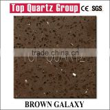 Hot sales mirror fleck quartz stone,cheap price countertop,galaxy quartz stone table top