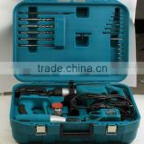 2015 NEW ITEMS- 2PCS ELECTRICAL HAMMER AND DRILL POWER TOOL SET