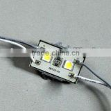 5050 pixel waterproofing rgb smd led module