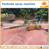 Good helper hand lance sprayer agricultural / motor power sprayer pump / pesticide sprayer