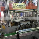 high output plastic container injection blow molding machine for making plastic bottles