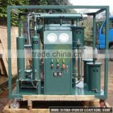 Single Stage Vacuum Transformer Oil Purification System, Oil Filter