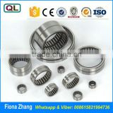all types bearings flat cage needle roller bearings surplus bearings