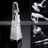 Velasmooth Velashape RF Cavitation Vacuum Roller Vaccum body shaper slimming machine