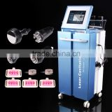 Ultrasonic Liposuction Cavitation Slimming Machine High Quality Lipo Lazer Rf And Cavitation Slimming Machine Slimming Machine Diode Ilipolaser With Vacuum Cavitation Ultrasound Therapy