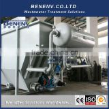 Wastewater Treatment Plant Printing and Dyeing Wastewater Treatment Dissolved Air Flotation Treatment Unit