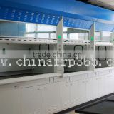 steel wood Laboratory bench/Fume hood/Experiment table/Lab furniture/Reagent shelf