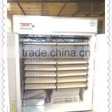 HHD Factory sale Automatic 1320 eggs industrial egg incubator hatchery 1000 egg incubator