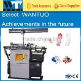 HIGH QUALITY FULL COMPUTERIZED GLOVE KNITTING MACHINE