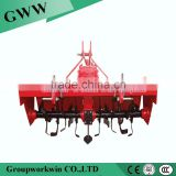 High quality mini rotavator tiller