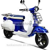 fast charge 3000W 60V 28AH/48AH li-ion battery drive green city scooter (TKE3000-R)