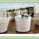 Rattan Model chair set Outdoor Furniture