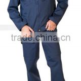 navy blue cargo pants work wear coverall OEM MANUFACTURER made in China