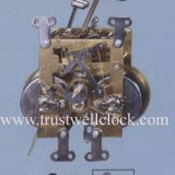 mechanical clocks movement 31 day grandfather clock