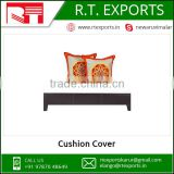 Free Sample Wholesale 40x40cm Custom Cushion Cover