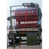 textile narrow fabric finishing&starching machine